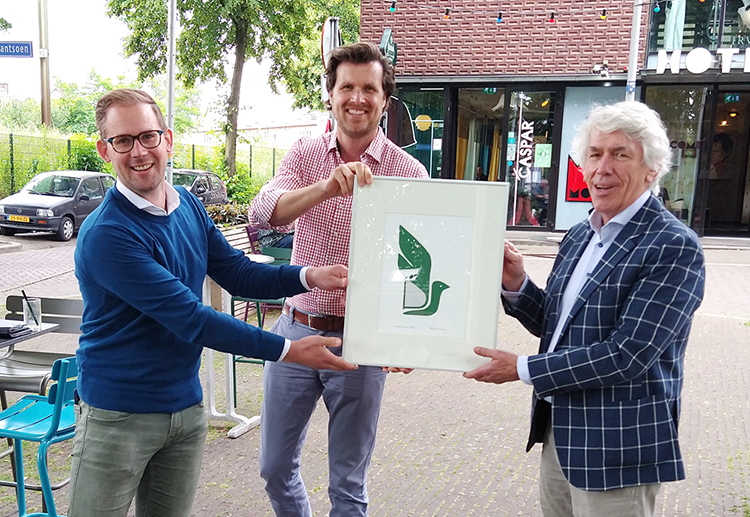 Jurgen Theunissen Uitvaartzorg sluit zich aan bij ...